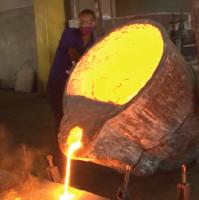 sobre fundição fogo henfel