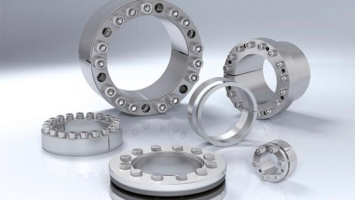 O desenvolvimento dos Anéis de Fixação